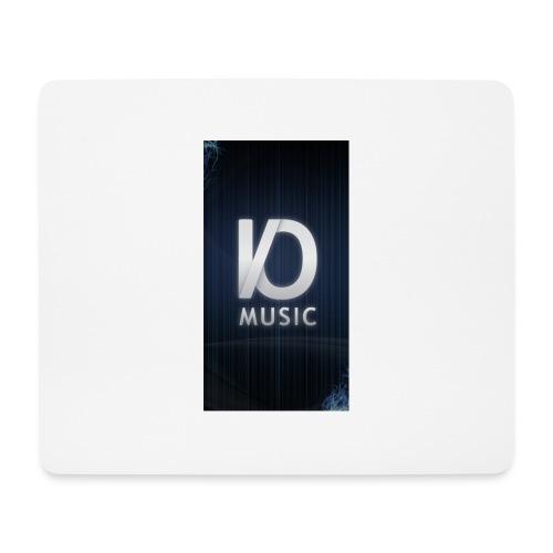 iphone6plus iomusic jpg - Mouse Pad (horizontal)
