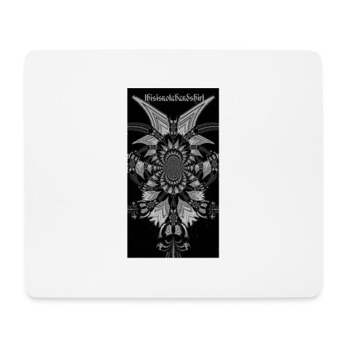 tineb5 jpg - Mouse Pad (horizontal)