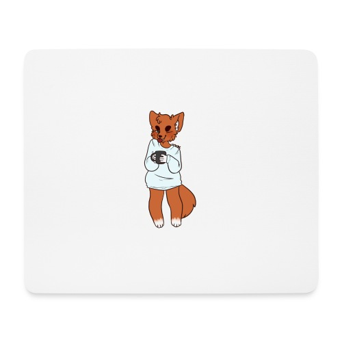 Remorgue's Avery - Mouse Pad (horizontal)