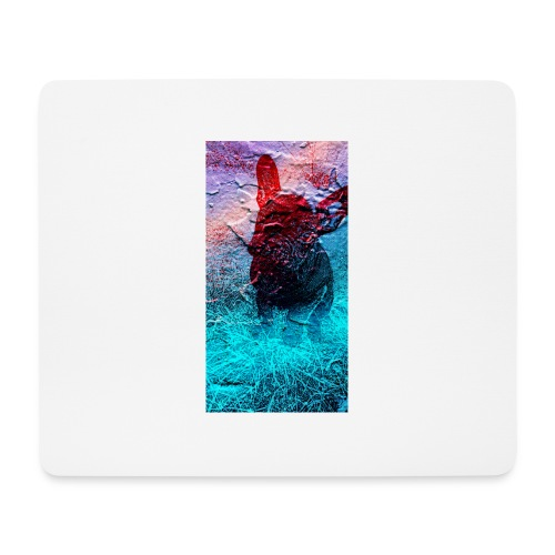 Sweet Frenchie - Mousepad (Querformat)