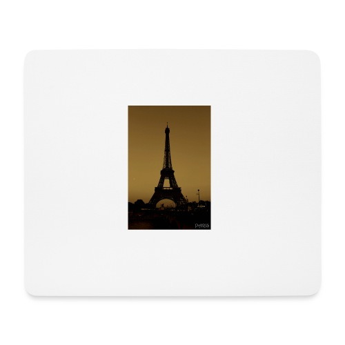 Paris - Mouse Pad (horizontal)