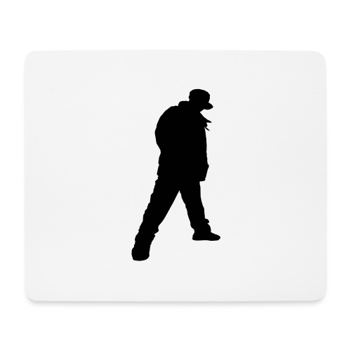 Soops B-Boy Beanie - Mouse Pad (horizontal)