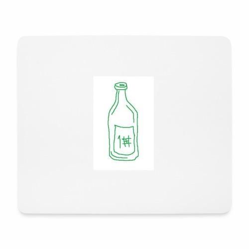 Alkoholi - Hiirimatto (vaakamalli)