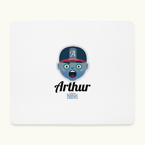 Arthur (Le monde des Pawns) - Tapis de souris (format paysage)