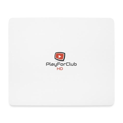 PlayForClub HD - Tapis de souris (format paysage)