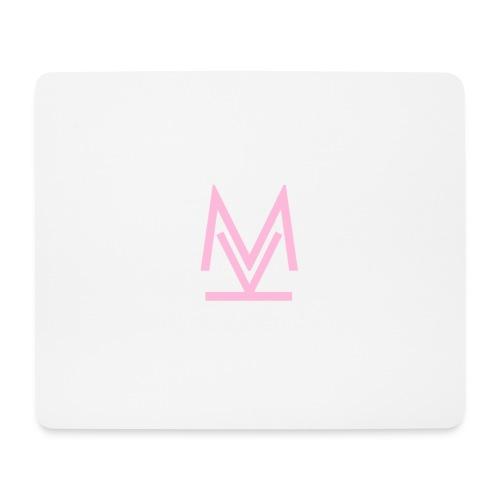 logo Key M - Tappetino per mouse (orizzontale)