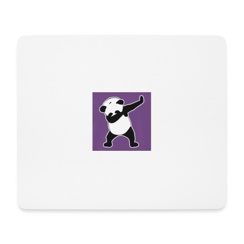 Awsome Vip Panda - Mouse Pad (horizontal)
