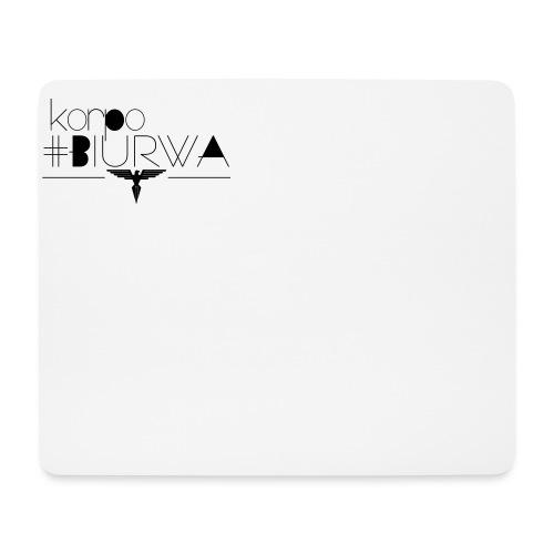 Korpo biurwa - Podkładka pod myszkę (orientacja pozioma)