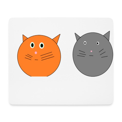 Untitled png - Mouse Pad (horizontal)