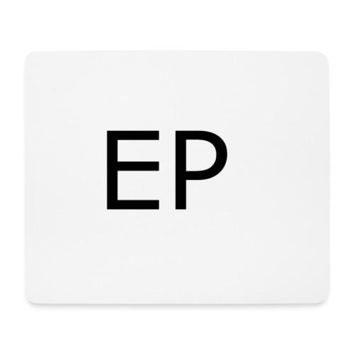 EP Logo - Mousepad (Querformat)