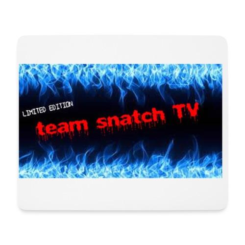 team snatch - Tapis de souris (format paysage)