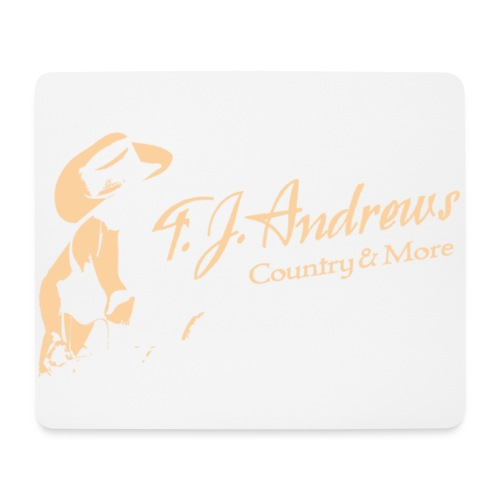 TJA big png - Mousepad (Querformat)