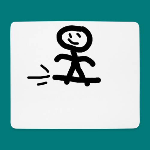 Untitled 5 png - Mouse Pad (horizontal)