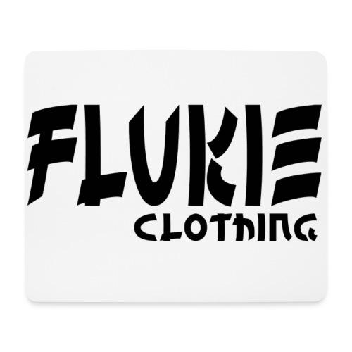 Flukie Clothing Japan Sharp Style - Mouse Pad (horizontal)