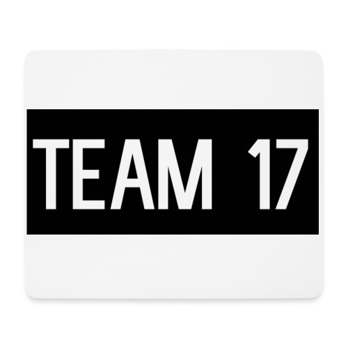 Team17 - Mouse Pad (horizontal)