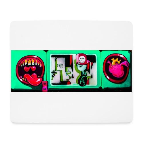 Toxin Rogue - Mousepad (bredformat)