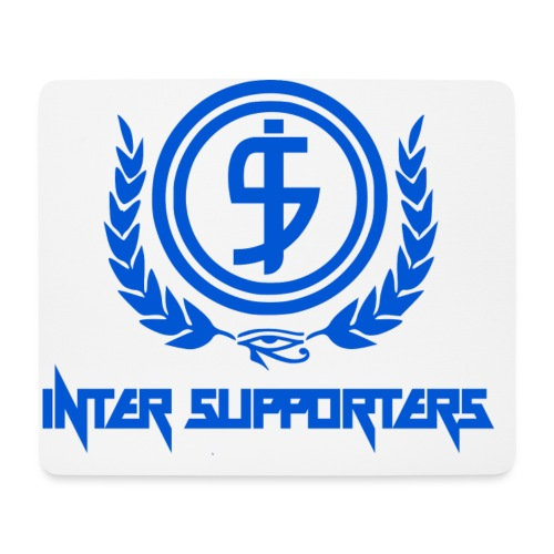 Inter Supporters Classic - Tappetino per mouse (orizzontale)