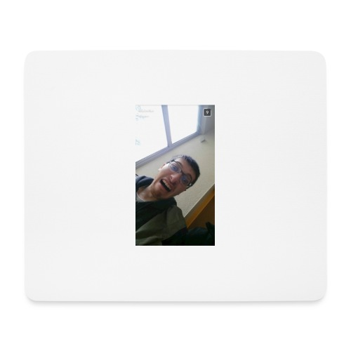 Andrian - Mouse Pad (horizontal)