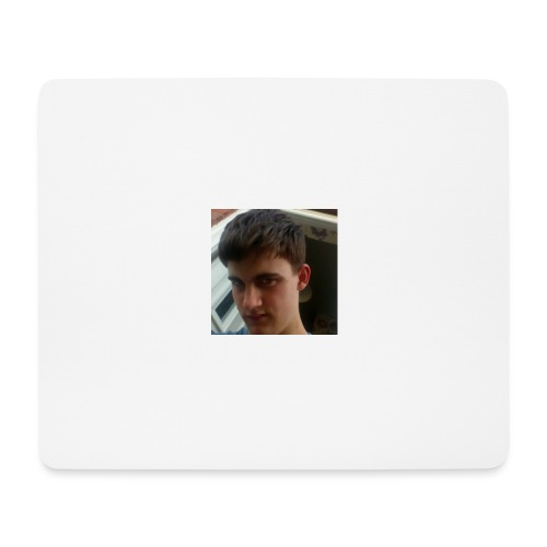 will - Mouse Pad (horizontal)