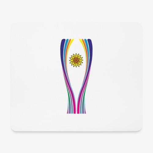 SOLRAC World Cup - Alfombrilla de ratón (horizontal)
