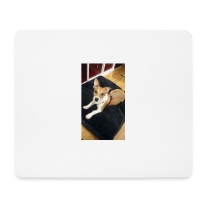 Der Hundestyle Collection - Mousepad (Querformat)