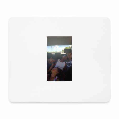 Family - Mouse Pad (horizontal)