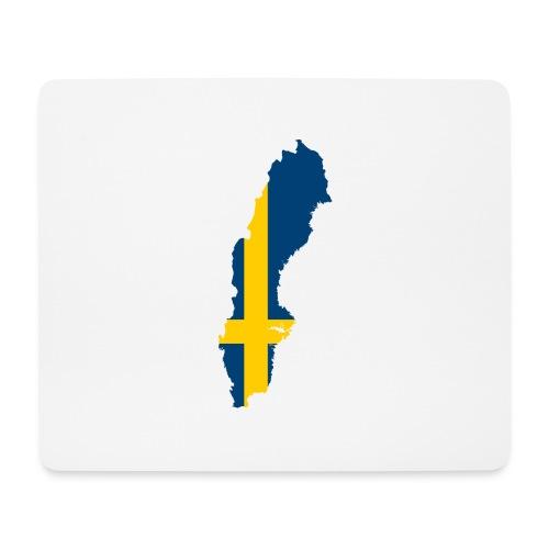 Sweden - Muismatje (landscape)