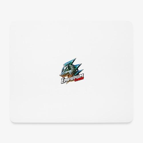 EMPI Wolf - Tapis de souris (format paysage)