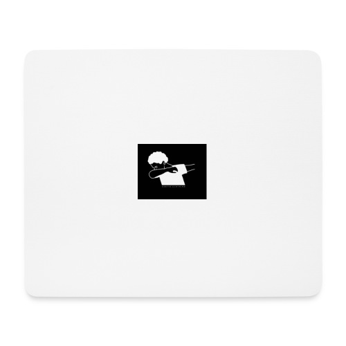 The Dab amy - Mouse Pad (horizontal)