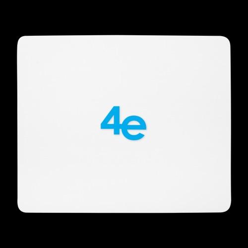 4e - Mousepad (Querformat)