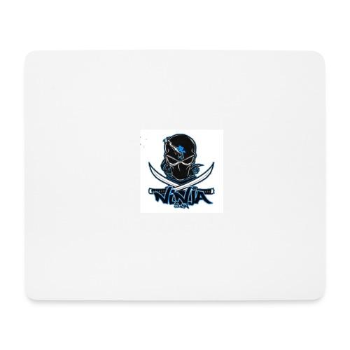 TEAM LOGO jpg - Mouse Pad (horizontal)