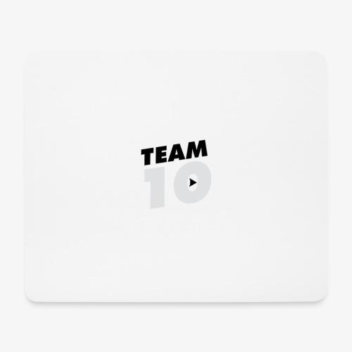 tee - Mouse Pad (horizontal)