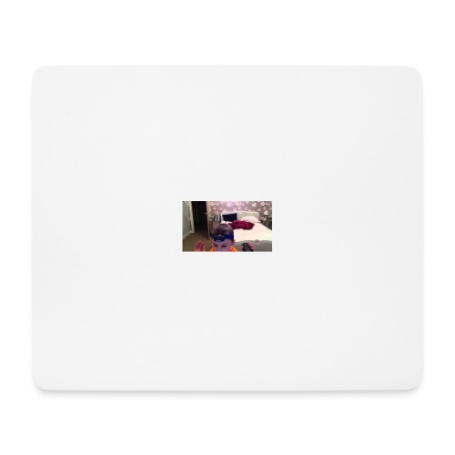 Gabes monster of doom - Mouse Pad (horizontal)