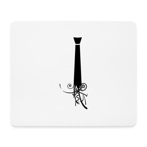 Krawatte - Mousepad (Querformat)
