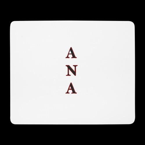ANA - Alfombrilla de ratón (horizontal)
