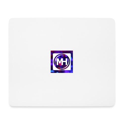 Multi-Host Logo - Mousepad (Querformat)
