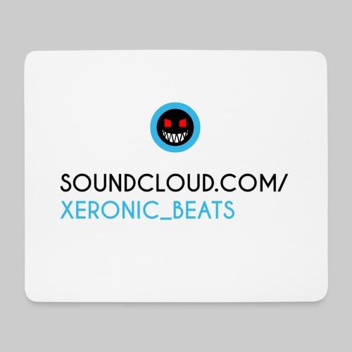 XERONIC LOGO - Mouse Pad (horizontal)