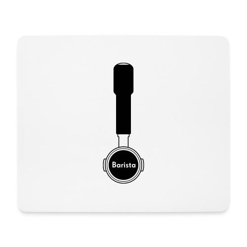 Siebträger Barista V - Mousepad (Querformat)