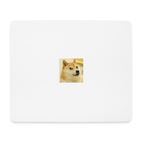 tiny dog - Mouse Pad (horizontal)