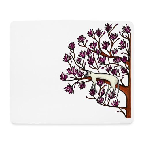 Magnolia - Musmatta (liggande format)