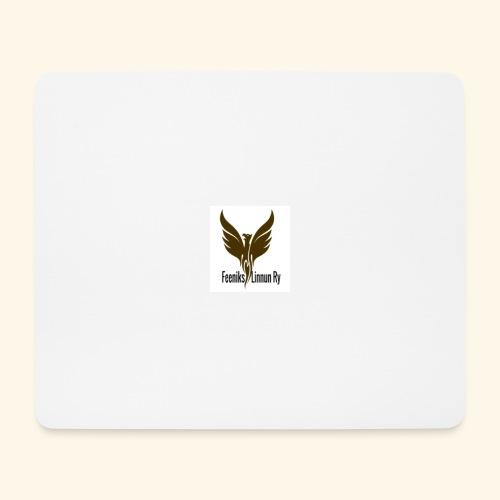 feeniks logo - Hiirimatto (vaakamalli)