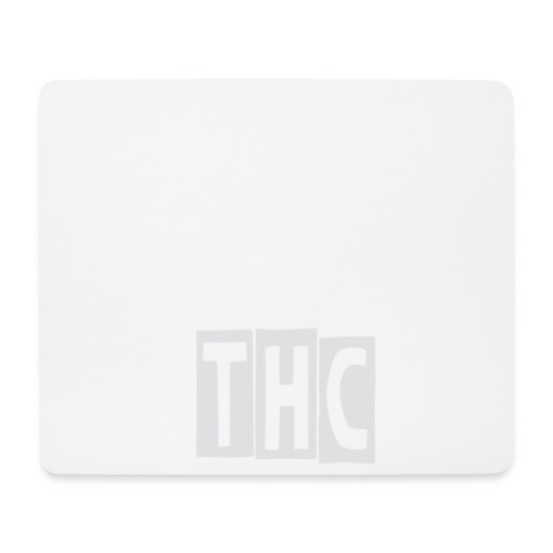 Pure THC - Mouse Pad (horizontal)