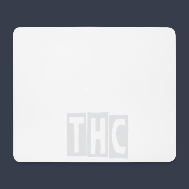Pure THC