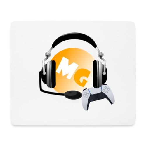 Mg gamer - Mousepad (bredformat)