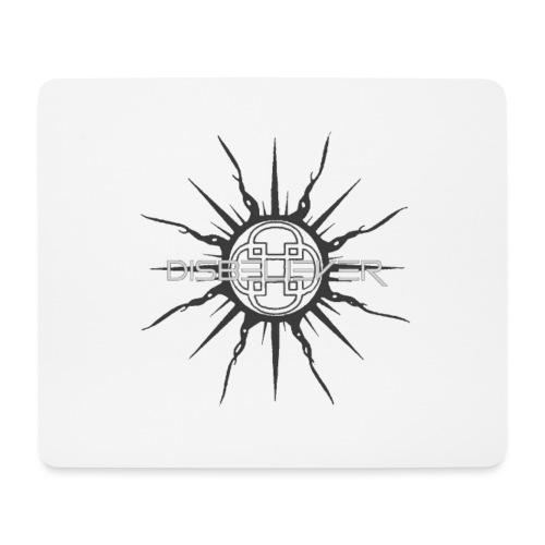 Disbeliever Darkened Sun - Mouse Pad (horizontal)