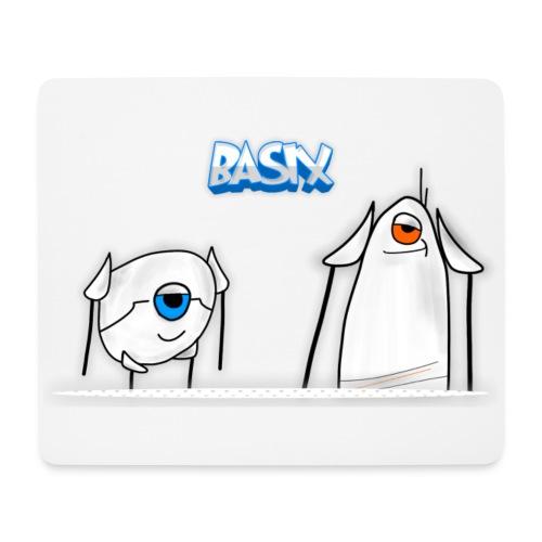 Basix accéssoires - Tapis de souris (format paysage)