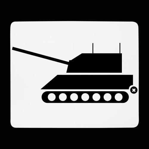 Tank top clothing - Tapis de souris (format paysage)