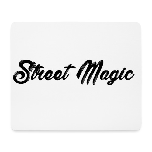 StreetMagic - Mouse Pad (horizontal)