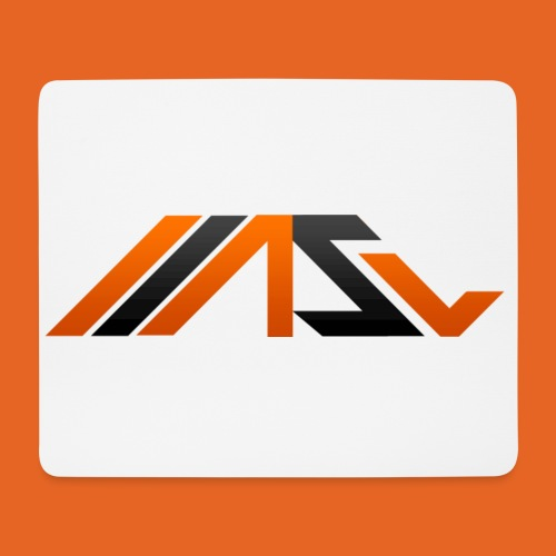 ASV New Look - Mousepad (Querformat)