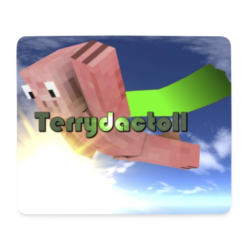 Untitled 2 png - Mouse Pad (horizontal)